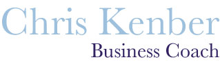 Chris Kenber Business Coach