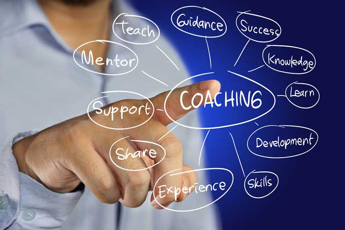 do i need a business coach