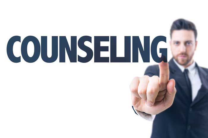 career counselling goals and objectives