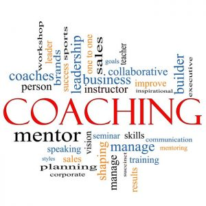 how to find a good career coach