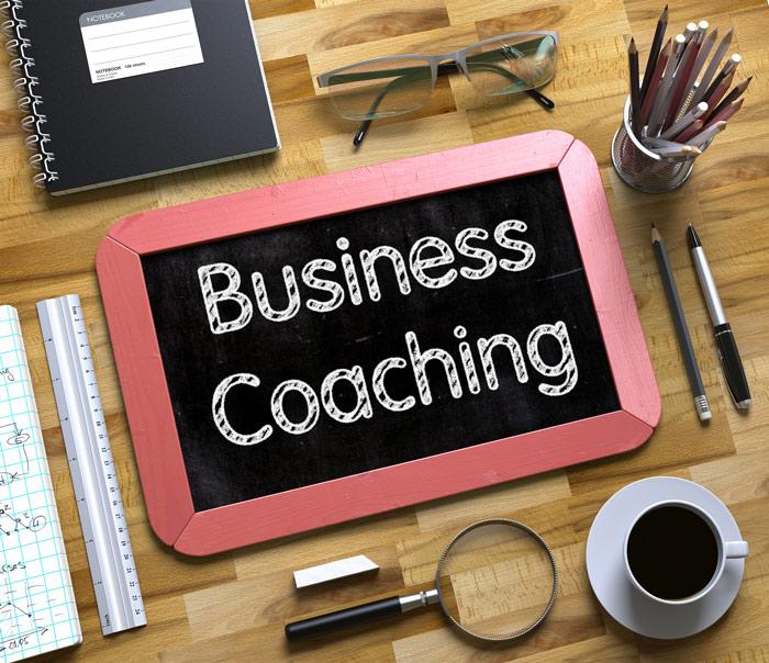 business coaching benefits