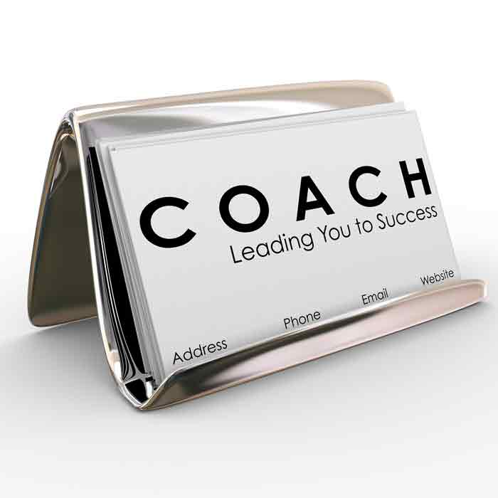 business coaching programmes