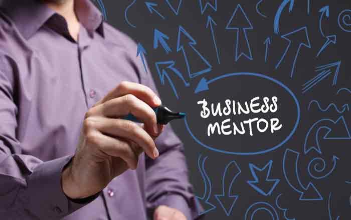 mentoring activities