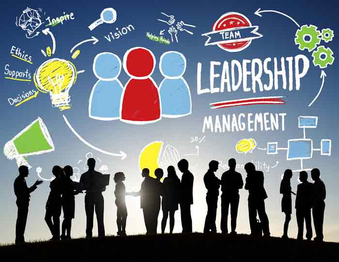 what are good qualities in a leader