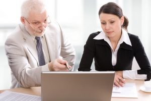 what is a career mentor