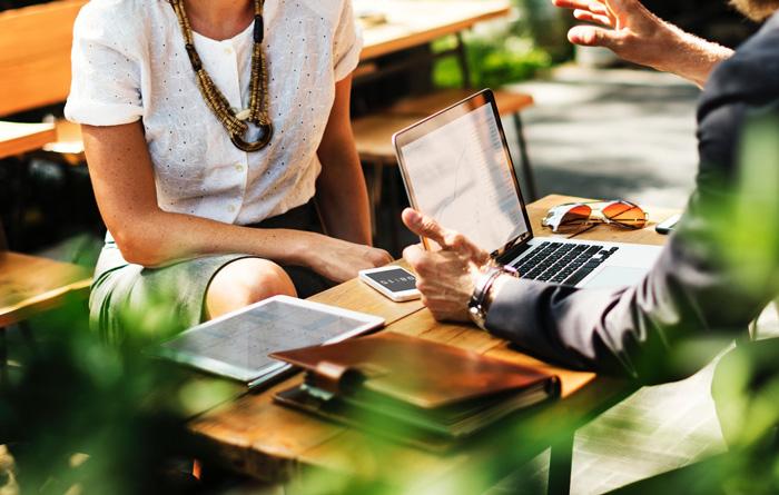 coaching d'affaires et de direction